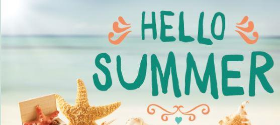Hello Summer! MOMS Club® Of Grand Blanc, MI